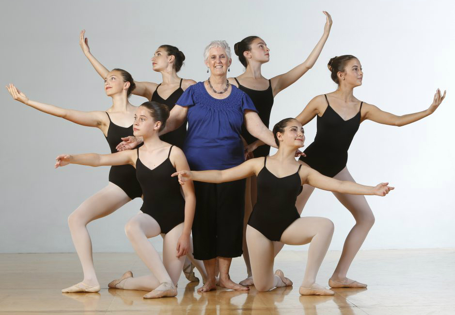 Summer 2019 Ballet Intensive with Beth Hoge. By Katie Taylor | Adult Dance  Class ...