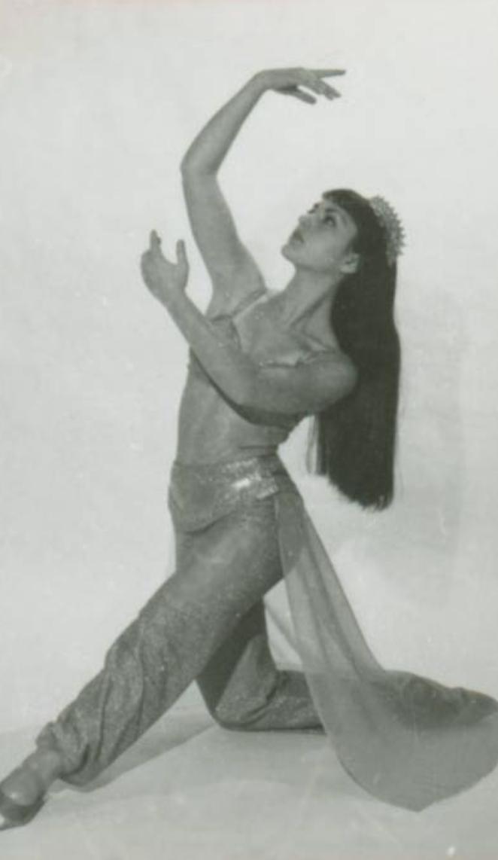 Ernesta Arabian